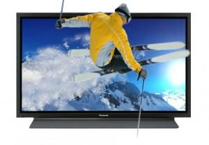 Новые 3d телевизоры