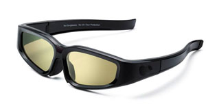 Универсальные 3d очки