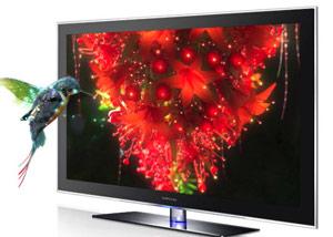 samsung 3d телевизор