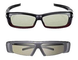 Диоптрийные 3d очки. появляются в продаже