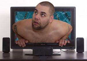 3D   это будущее телевидения? Или нет.